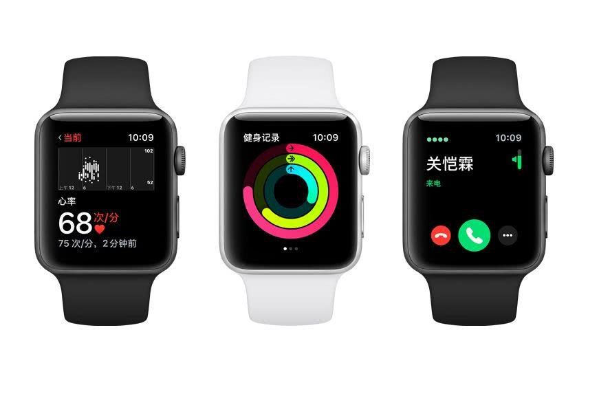 Apple Watch Series 7 表盘将利用更大的屏幕