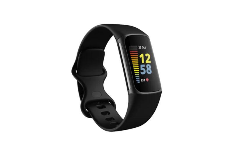 Fitbit Charge 5 宣布推出心电图和压力水平监测